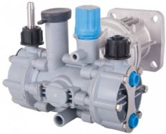 Comet MC18 2 Diaphragm Pump - Acid 6127010400
